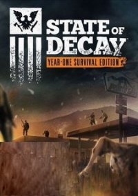 Обложка State of Decay: Year-One Survival Edition