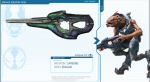 Новые фигурки героев Halo 4 - Изображение 4