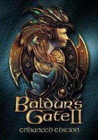 Обложка Baldur's Gate II: Enhanced Edition