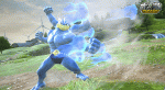 Покемоны сразятся в новом файтинге создателей Tekken и Soul Calibur - Изображение 2