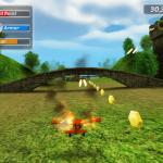 Скриншот Wings on Fire – Изображение 7