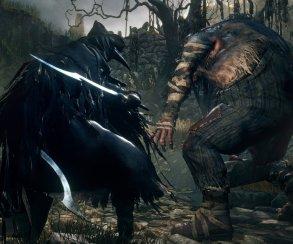 Сюжетный трейлер Bloodborne обещает игрокам кошмары и загадки