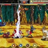 Скриншот HYBRID 2: Saga of Nostalgia
