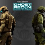Скриншот Ghost Recon: Advanced Warfighter 2 – Изображение 5