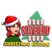 Обложка Home Sweet Home: Christmas Edition