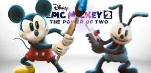 Epic Mickey 2: The Power of Two. Видео #3
