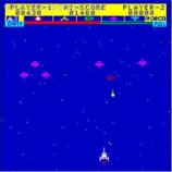 Скриншот Astro Fighter