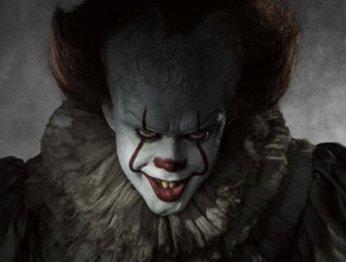 Клоун преследует детей втрейлере новой экранизации кинговского «Оно»