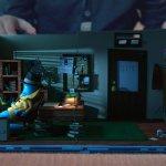 Скриншот Wonderbook: Diggs Nightcrawler/ Wonderbook: Детектив Диггз  – Изображение 1