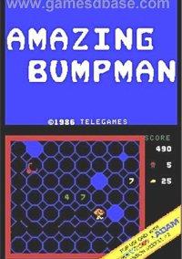 Обложка Amazing Bumpman