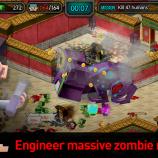 Скриншот Zombie Virus