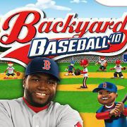 Обложка Backyard Baseball 2009