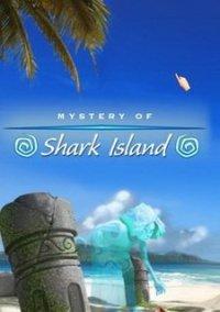 Обложка Mystery of Shark Island