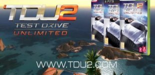 Test Drive Unlimited 2. Видео #8
