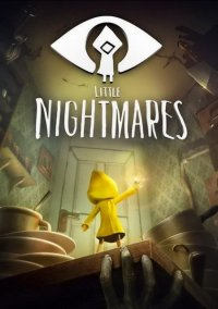Обложка Little Nightmares