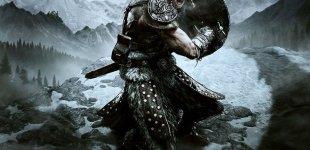The Elder Scrolls 5: Skyrim. Видео #1
