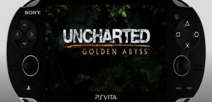 Uncharted: Golden Abyss. Видео #2