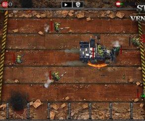 Игру по Warhammer 40K от Eutechnyx закончат через неделю