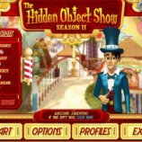 Скриншот The Hidden Object Show: Season 2