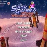 Скриншот Super Granny Winter Wonderland