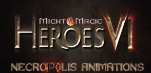 Might & Magic: Heroes 6. Видео #8