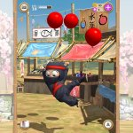 Скриншот Clumsy Ninja – Изображение 4