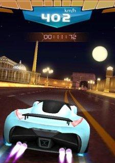 Fast Racing