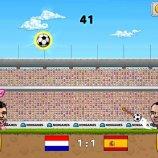 Скриншот Puppet Soccer 2014 – Изображение 2