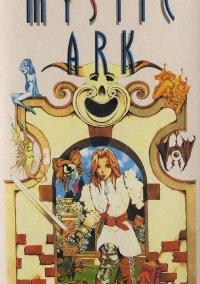 Обложка Mystic Ark