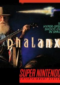 Phalanx – фото обложки игры