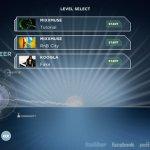 Скриншот Mixx Muse Arcade – Изображение 1