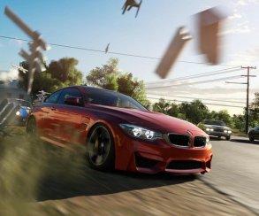 Как Forza Horizon 3 выглядит на низких, средних и ультра-настройках