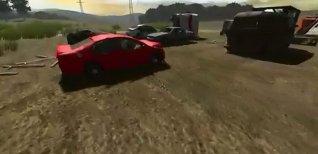 Rift Rash. Видео #2