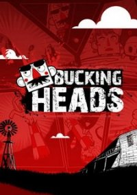 Обложка Bucking Heads