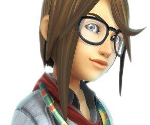 Бывший дизайнер Gears of War работает над мультяшной игрой Lili