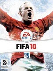 Обложка FIFA 10