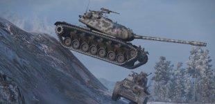 World of Tanks. Обзор общего теста обновления 9.17.1