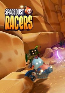 Space Dust Racers
