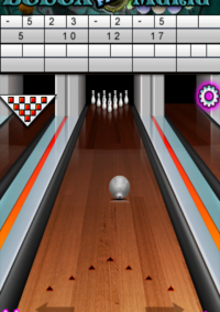 Bowling Complete – фото обложки игры