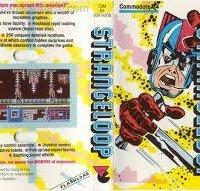 Strangeloop – фото обложки игры