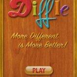 Скриншот Diffle