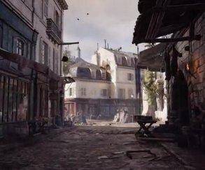 Ubisoft подтвердила выход Assassin's Creed: Unity дебютным видео