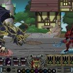 Скриншот OverSoul – Изображение 7