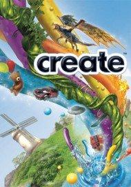 Обложка Create
