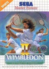 Wimbledon II – фото обложки игры