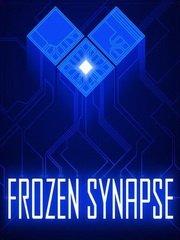 Обложка Frozen Synapse