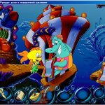 Скриншот Freddi Fish 3: The Case of the Stolen Conch Shell – Изображение 21
