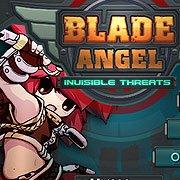Обложка Blade Angel