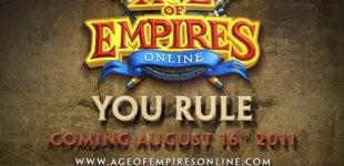 Age of Empires Online. Видео #4