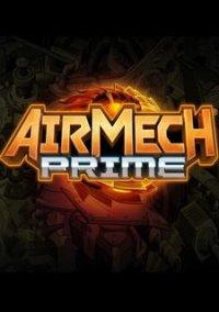 Обложка Airmech Prime